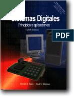 Sistemas Digitales Tocci 8va Edición