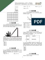 3ª P.D - 2015 (Mat. - 3ª Série E.M) - Blog Do Prof. Warles