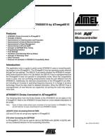 Replacing AT90S8515 by ATmega8515