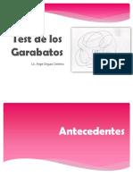 Test El Garabato