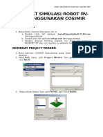 COSIMIR Simulation Pick n Place.docx