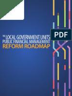 Local Government Units Public Financial Management Reform Roadmap