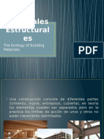 13 Materiales Estructurales