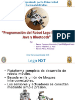 ExpoCallaoProyecto Robot Lego (1)