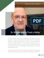 16 Dr Ricardo Ignacio PradoyNunez
