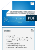 BPPT n Smart Grid Incl Baron TechPark Dev 2015 v3 (1)
