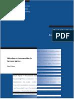 Spanish Fisher Handbook
