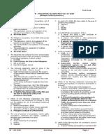 Accountancy Act of 2004