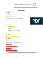 CONSOLIDADO - CONCRETO