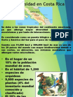 Costa Rica Megadiverso