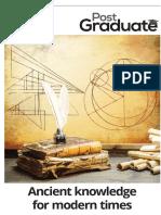 Post Graduate - 21 June 2016