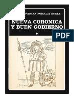 Felipe Guaman Poma de Ayala - Nueva Coronica Y Buen Gobierno 1 (1)
