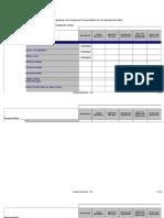 Roles Responsibilities Matrix - LMS Application New