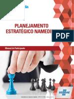 Manual Do Participante Curso Planejamento Estrategico
