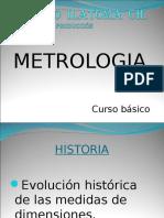 Metrologia Basica Parte 1