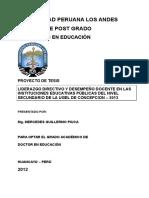 Catalogo de Tesis - Epg Une