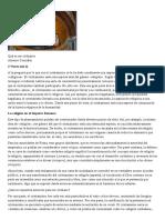 AGonzalez_Qué es ser cristianos.pdf