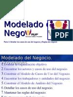 Modelado Del Negocio (Reglas Del Negocio)