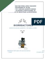 Bi or Reactor Es