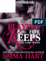 2. Playing for Keeps