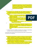 Decreto 83 Puntos 4