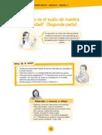 Documentos Primaria Sesiones Unidad06 PrimerGrado Integrados 1G-U6-Sesion11