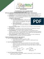 Chem Activity 5