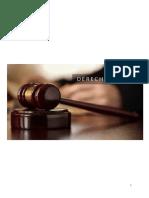 Derecho Penal I