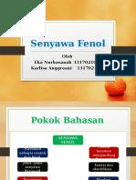 METSEK FENOL BU ROHMAH (TERBARU).pptx