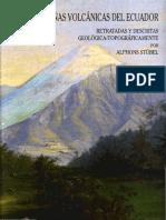 Alphns Stbel Paisajismo e Ilustracin Cientfica en Ecuador