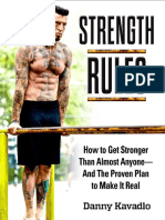 Strength Rules_ How to Get Stro - Danny Kavadlo