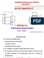 Tolerancias Dimensionales - UPC (2)