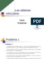 Frenos Problemas 2015