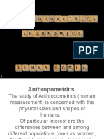 ANTHROPOMETRICS & ERGONOMICS.ppt
