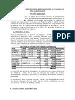 Proyecciones Junio Geología