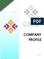 CHRS Company Profile