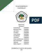 Makalah Glikosida II PDF
