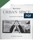 Rob Krier - Urban Space