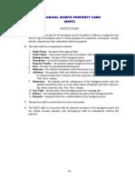 Appendix 78 - Instructions - BAPC
