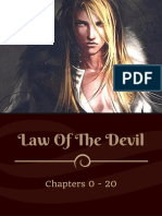 Law of the Devil - Chapters 0 - 20