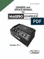 ECHOPLEX_OWNER-SERVICE_MANUAL.pdf