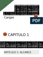 e.020 Cargas