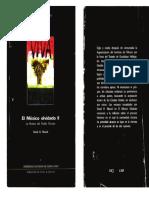 Diplomado ELMEX - Bibliografía - El México olvidado II