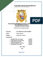 Informe Nº 7 Difusion de Gases UNMSM
