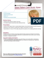 Patient Profile 1