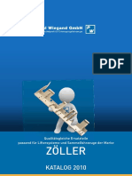 Wiegand Zoeller Web