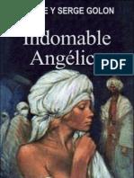 Indomable angélica
