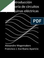 fundamento máquinas electricas