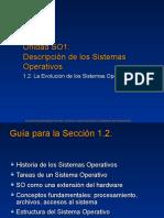 1.2 OS Evolution ESP