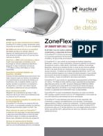 Ds Zoneflex r710 Es